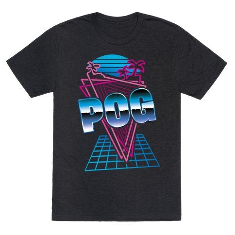 Retro Pog T-Shirt