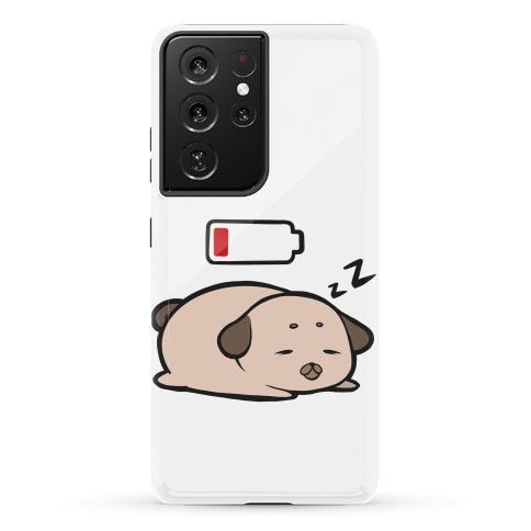 Power Nap Phone Case