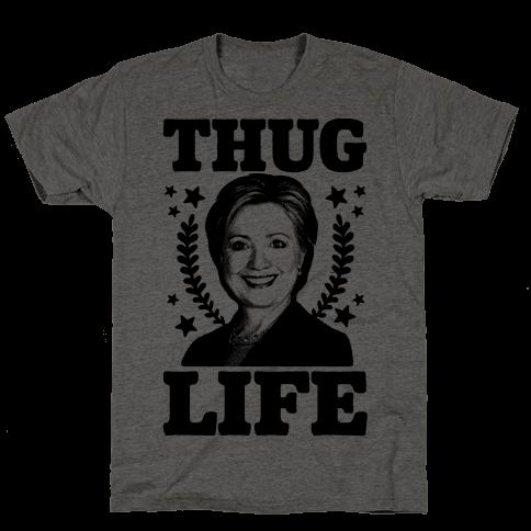 Thug Life HRC