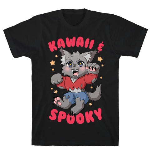 Kawaii & Spooky T-Shirt