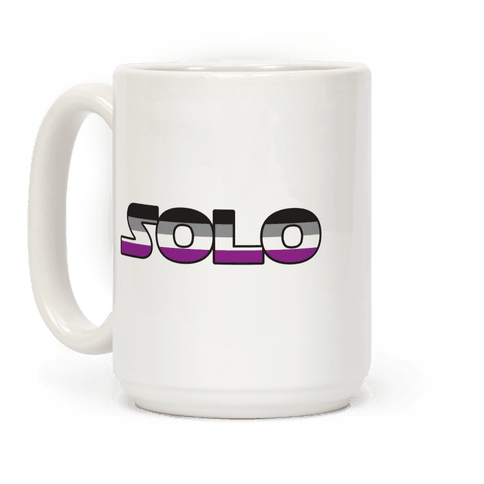 Solo (Asexual)