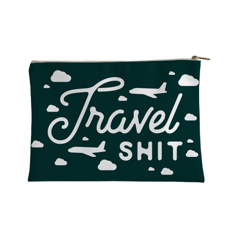 Travel Shit Accessory Bag