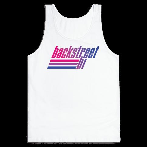 Backstreet Bi Tank Top