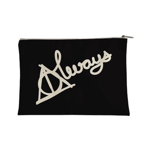 Hallows Always Accessory Bag