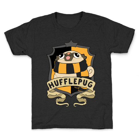 Hufflepug Kids T-Shirt