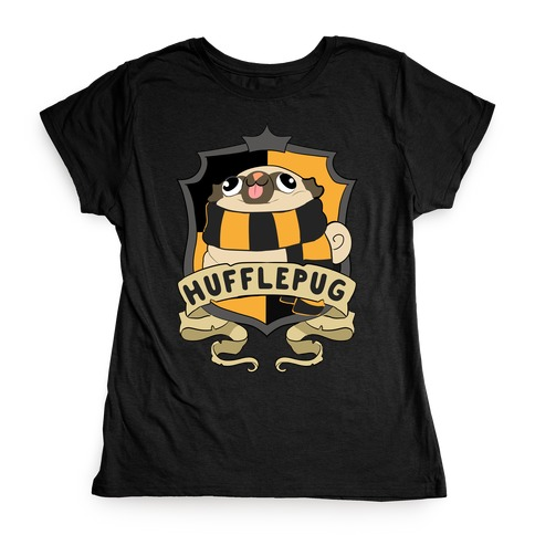 Hufflepug Womens T-Shirt