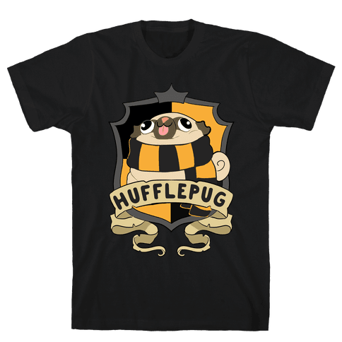 Hufflepug Mens T-Shirt