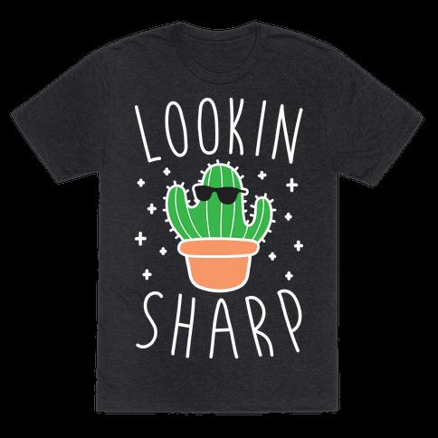 Lookin Sharp