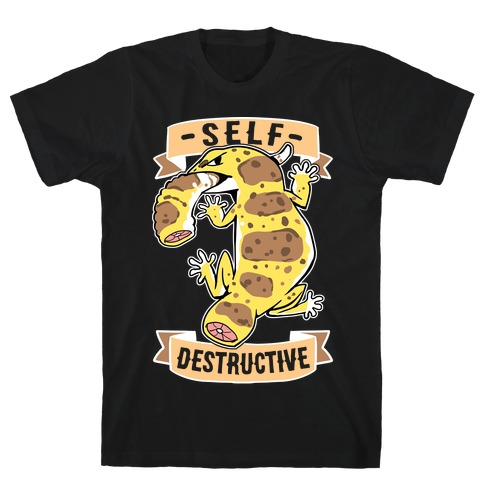 Self Destructive T-Shirt