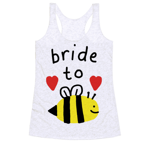 Bride To Bee