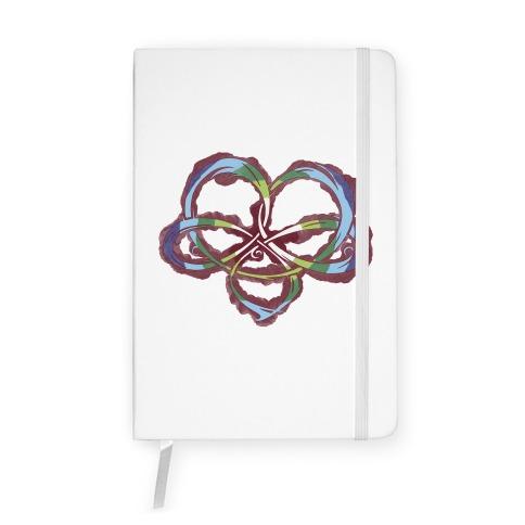 Polyamory Knot Notebook
