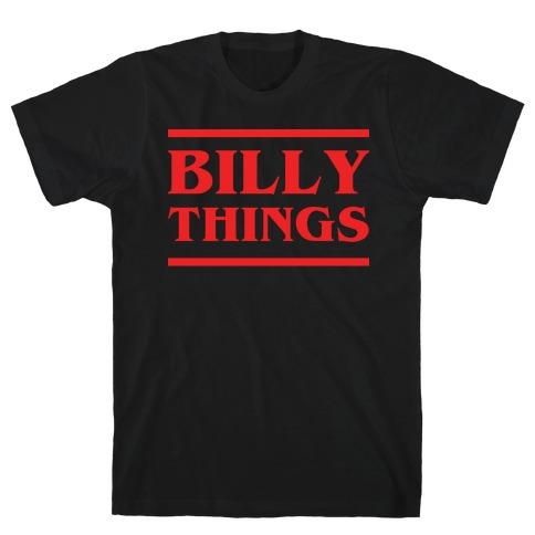 Billy Things T-Shirt