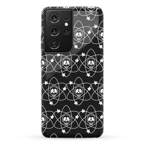 Science Goth Pattern Phone Case