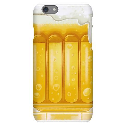 Beer Phone Case