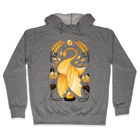 Golden Goose Hooded Sweatshirt