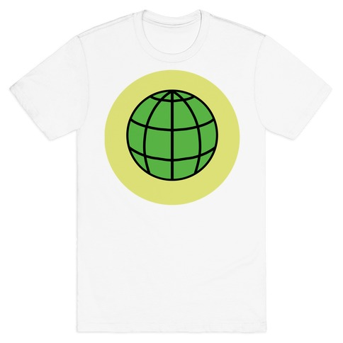 EARTH! T-Shirt