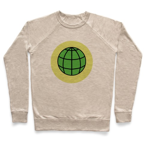 EARTH! Pullover