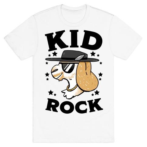 Kid Rock Goat T-Shirt
