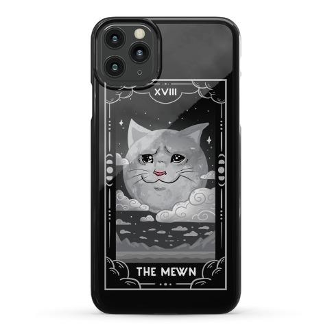 The Mewn Phone Case
