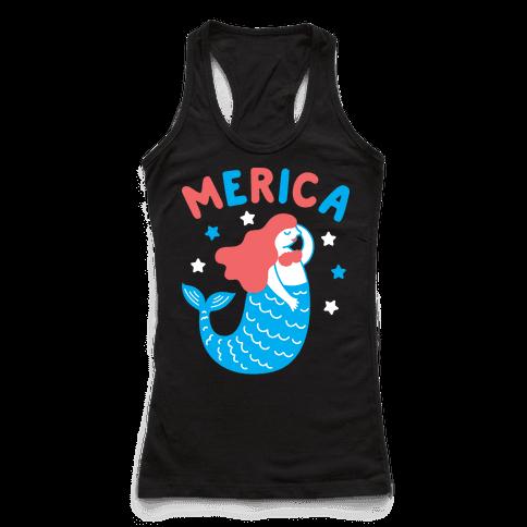 Merica Mermaid
