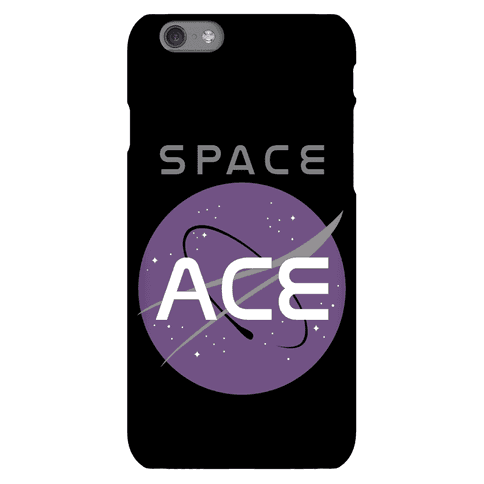 Space Ace Phone Case
