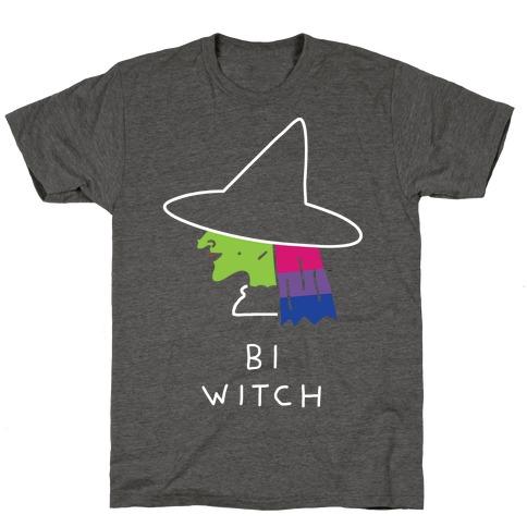 Bi Witch T-Shirt