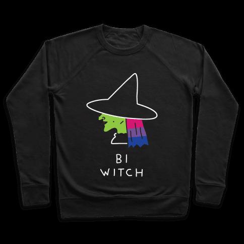 Bi Witch Pullover