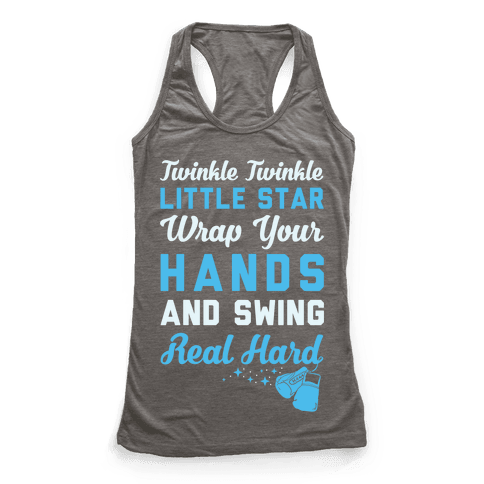Twinkle Twinkle Little Star Wrap Your Hands And Swing Real Hard