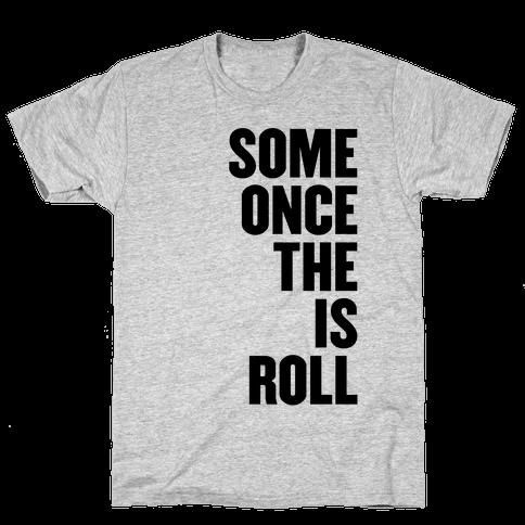 All Star Pair 1 Mens T-Shirt