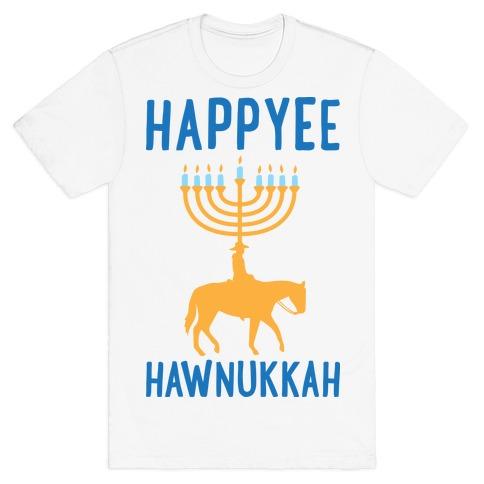Happyee Hawunkkah T-Shirt