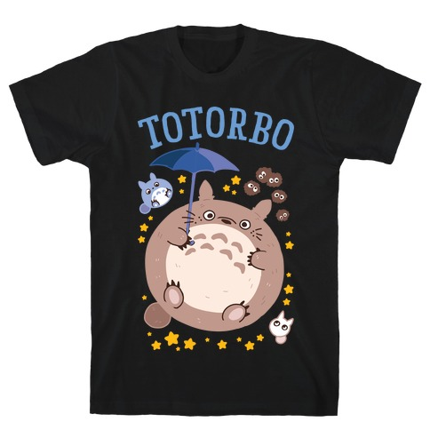 TotORBo T-Shirt
