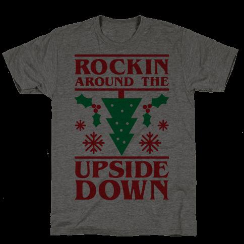 Rockin Around The Upside Down