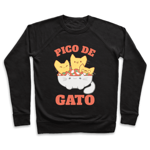 Pico De Gato Pullover