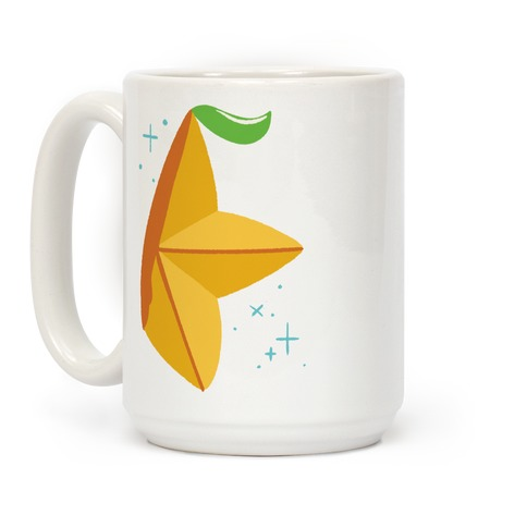 Paopu Fruit Right Coffee Mug