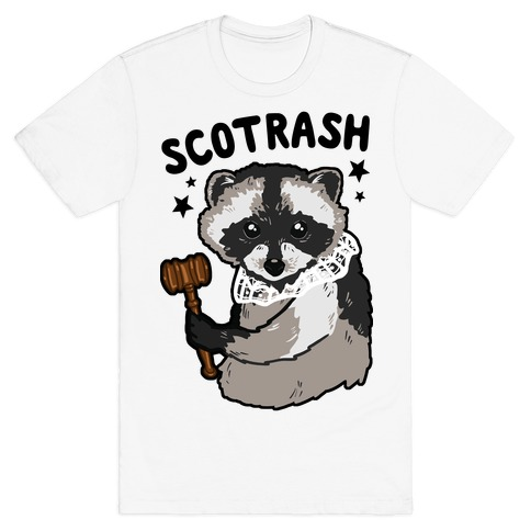 SCOTRASH T-Shirt