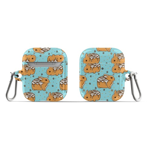 Cinnabunnies Pattern AirPod Case