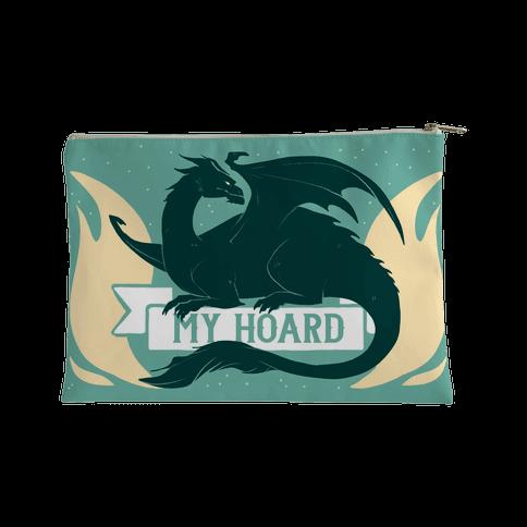 My Hoard - Dragon Accessory Bag