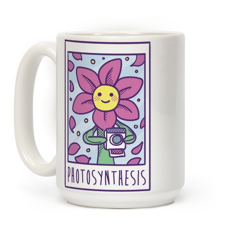 Photosynthesis Coffee Mug