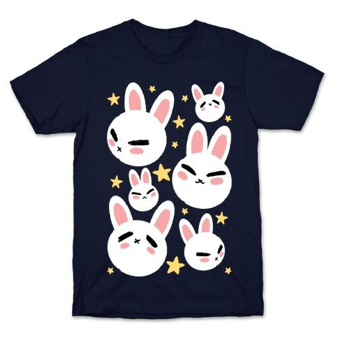 BunBun N' Stars T-Shirt