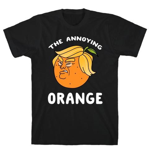 The Annoying Orange T-Shirt