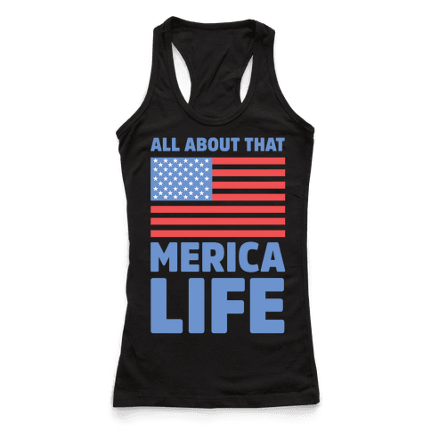 All About That Merica Life