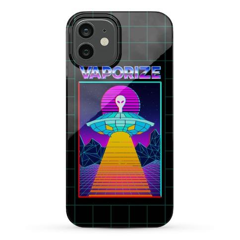 Vaporize Phone Case