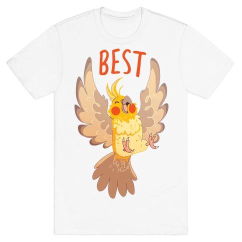 Best Birbs T-Shirt