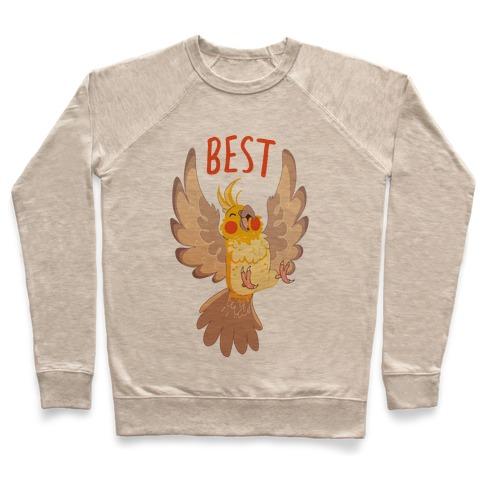 Best Birbs Pullover
