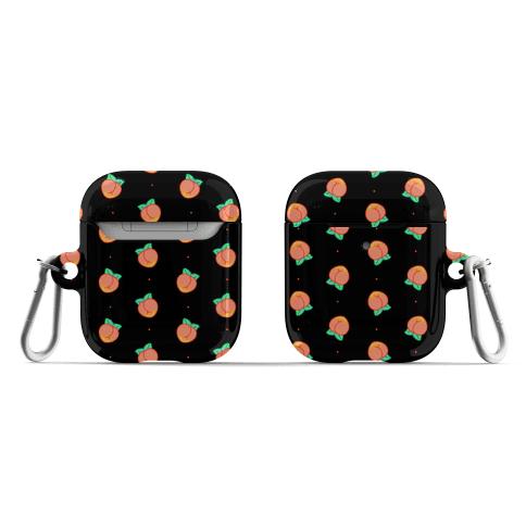 Butt Peaches  AirPod Case