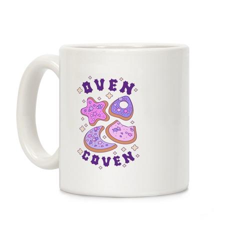 Oven Coven Coffee Mug