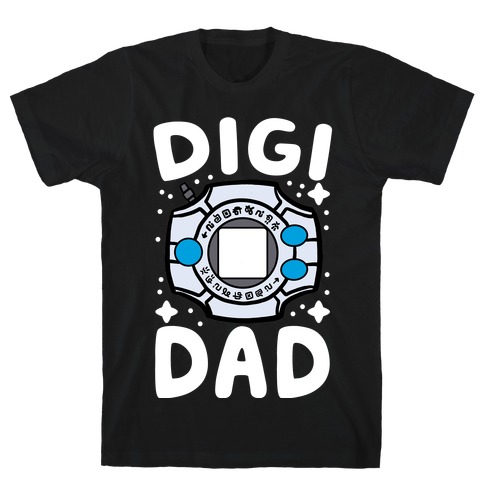 Digi Dad T-Shirt