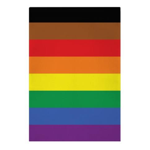 Gay Pride Flag  Garden Flag