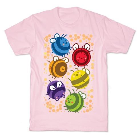 Orb Bees T-Shirt