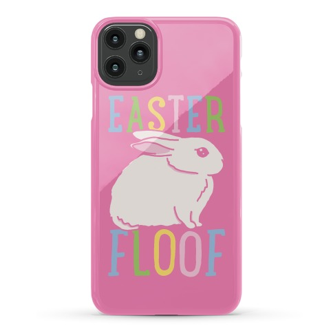 Easter Floof Phone Case